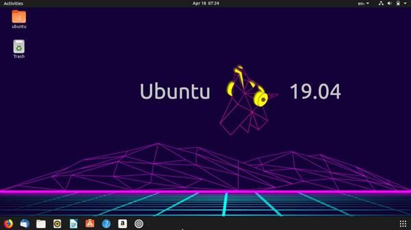 Ubuntu Studio linux