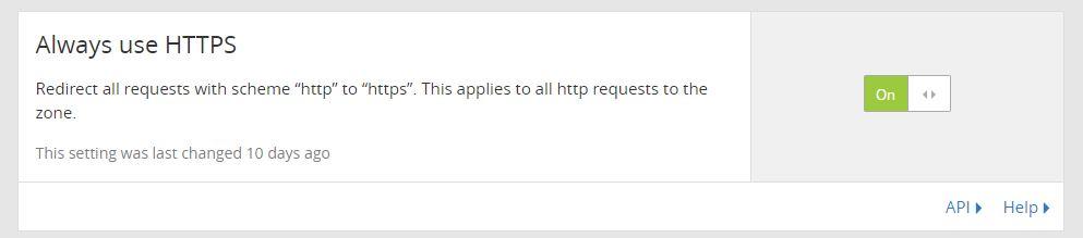 Como deixar o HTTPS verde usando o Cloudflare no wordpress